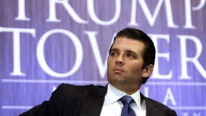 Trump Junior