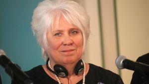 Riippumaton ehdokas Marina Kaljurand