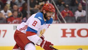 Aleksander Ovetshkin