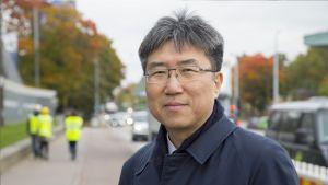 Ha-Joon Chang
