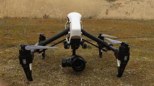 Drone-kuvauskopteri
