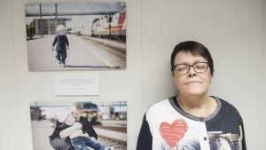 Merja Kokkonen, Savon Ilco ry puheenjohtaja