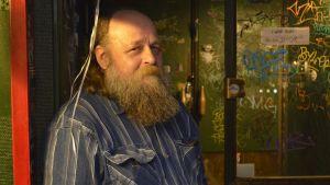 Torven sielu on portsari ja monitoimimies Jarttu Mustonen.