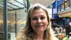 Anne Pohtamo Kouvolassa