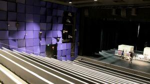 Lappeenrannan kaupunginteatterin Suuri näyttämö