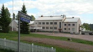 Anjalan koulu