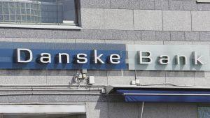 Danske bank Savonlinnssa.