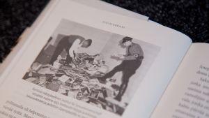 Natsit tuhosivat ja varastivat miljoonia kirjoja ympäri Eurooppaa.
