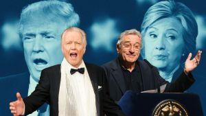 Jon Voight ja Robert De Niro