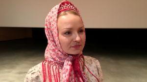 Katja Gauriloff