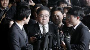 Ahn Jong-beom