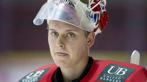 Kevin Lankinen, HIFK-molari