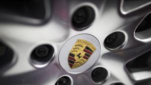Porschen logo