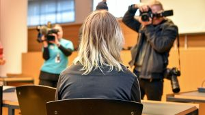 Epäillyn koulusurman valmistelun pääkäsittely alkoi Helsingin käräjäoikeudessa 11. marraskuuta.
