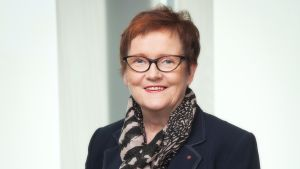 Pirkkalan pormestari Helena Rissanen