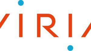 Virian logo.