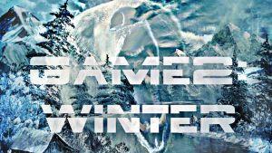 Game2: Winter promokuva