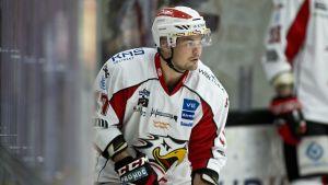 Sami Blomqvist, Sport #17
