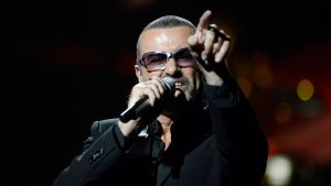 George Michael laulaa