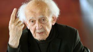 Zygmunt Bauman 1925–2017.