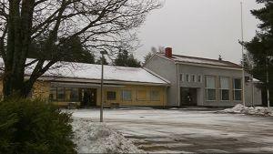 Valkealan vanha kunnantalo