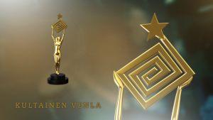 Kultainen Venla -palkinto on jaettu vuodesta 2010 lähtien.