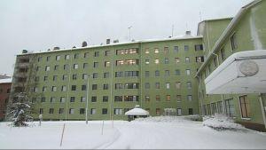 Muurolan sairaala Rovaniemi