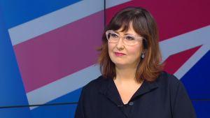 Janica Ylikarjula, Elinkeinoelämän Keskusliitto.