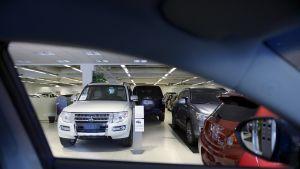 Autokauppa.