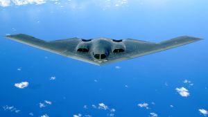 B-2 Pommikone