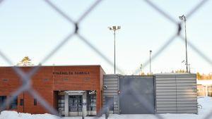 Pyhäselän vankila