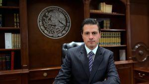 Meksikon presidentti
