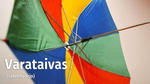 Varataivas, eli sateenvarjo
