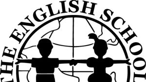 The English School of Tampere -logo