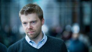 Andrew Norman, nykysäveltäjä