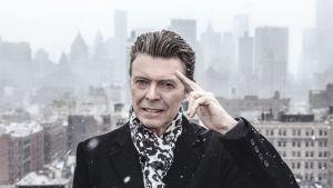 David Bowien viimeiset päivät -dokumentti on kuin jäähyväispuhe taiteilijalle.