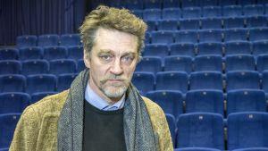 Näyttelijä Ville Virtanen