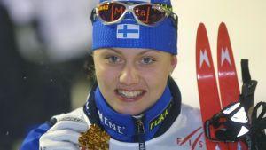 Pirjo Manninen (nyk. Muranen)