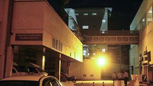 sairaala illalla