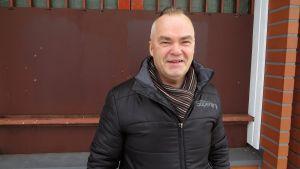 Juha Berg.