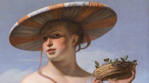 Caesar van Everdingen maalaus.