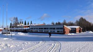 Tohmajärven koulukeskus