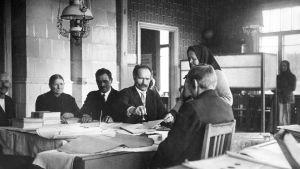 Todennäköisesti eduskuntavaalit 1907.