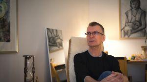 Jussi Nissinen.