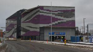 Mikkelin Sairaalaparkki