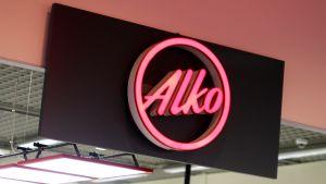 Alkon logo