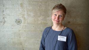 Lontoossa työskentelevä Moona Huttunen on valittu Vuoden nuoreksi virologiksi.
