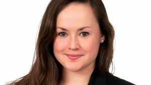 Silja Borgarsdóttir Sandelin