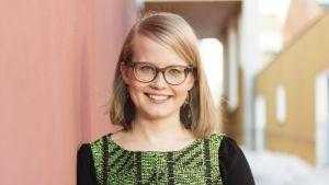 Elisa Tarkiainen