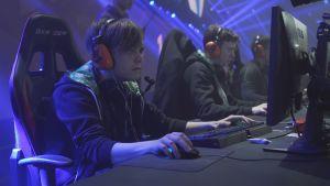JerAx pelaa turnauksessa Shanghaissa.